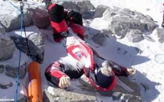 Ужасы эвереста фоторепортаж. Кладбище на эвересте (не рекомендуется просмотр впечатлительным). Опасность, таящаяся в коммерческом подходе к альпинизму