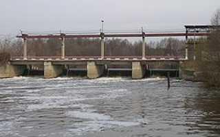 Какое течение у реки шерна. Где шерна впадает в клязьму. Рыбалка в верховьях реки