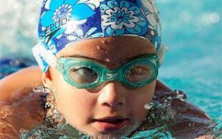 Четверостишие про плавание для детей. Стихи про плавание