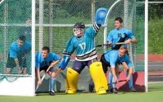 Что такое хоккей на траве. Хоккей на траве — экипировка. История возникновения хоккея на траве