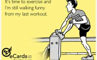 Мне нравится заниматься спортом перевод на английский. Working out: английская фитнес-лексика