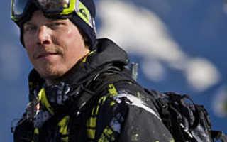 На чем катается трэвис райс. Лучшие сноубордисты — Трэвис Райс (Travis Rice). Николас Мюллер — виртуозный сноубордист
