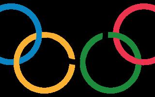 Какие страны входят в исполком мок. Международный олимпийский комитет — файл n1.doc. Общие положения МОК