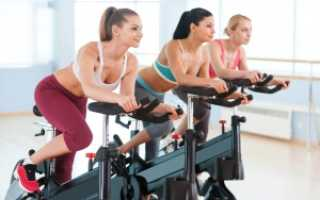 Похудеют ли ноги от велотренажера для женщин. Программа сжигания жира для мужчин и женщин. Основные правила для занятий на велотренажере