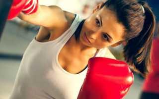 Тайский бокс для девушек талгар. Стоит ли выбирать бокс для похудения и какой? В чем отличие тренировок для девушек от мужских