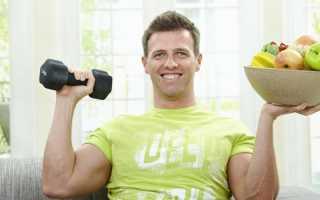 Методы похудения для мужчин в домашних условиях. Особенности похудения мужчин. Ищем свой режим питания