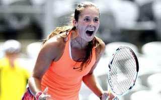 Самая знаменитая и титулованная российская теннисистка. Пять надежд женского тенниса в россии