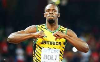 Самый быстрый человек в мире по бегу. Кто самый быстрый человек во всем мире? Самый быстрый бегун