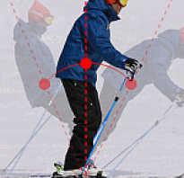 Основы техники катания на горных лыжах. Учимся кататься на лыжах