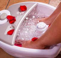 Массажная ванночка для ног противопоказания. Гидромассажные ванны: польза и вред для ног, отзывы. Какую пользу приносит водный массаж