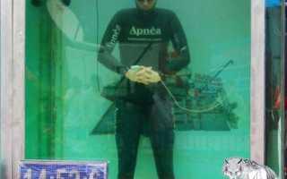Рекорд по задержке воздуха. Том ситас и новый мировой рекорд задержки дыхания под водой
