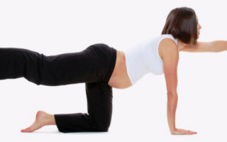 Можно ли беременным стоять в планке – Здоровая беременность. Влияние спорта на протекание беременности и развитие малыша