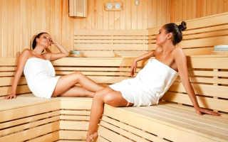 Помогает ли баня в борьбе с целлюлитом? Обертывание для похудения в бане: скрабы и маски
