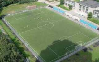 Футбольная школа чертаново женское отделение. Футбольная школа «чертаново». – От вас Москомспорт требует больших побед