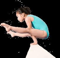 Художественная гимнастика «триумф»