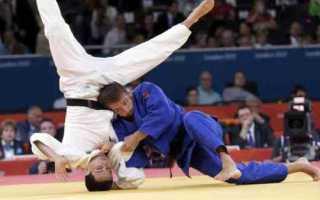Отличие дзюдо от борьбы. Что же между ними общего? Техника боевых искусств