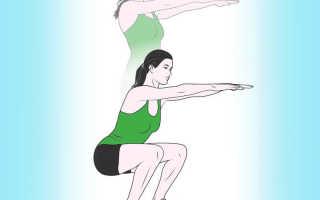Физические упражнения для женщин после 40. Правильное начало дня: утренняя зарядка для мужчин