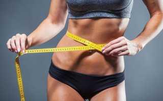Уменьшить талию на 10 см. Как уменьшить объем талии в домашних условиях