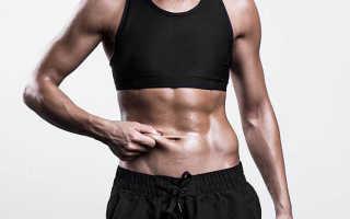 Причины уменьшения мышечной массы человека. Почему теряется мышечная масса: основные причины