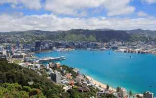 Местный житель в новой зеландии 5 букв. Новая Зеландия: коренное население. Новая Зеландия: плотность и численность населения. Основные религии и уровень грамотности