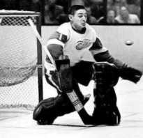 Хоккейный вратарь играющий без маски. Хоккеист Терри Савчук: биография, спортивные достижения, причина смерти. Джерри Чиверс – маска со шрамами