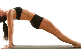 Упражнения для коррекции фигуры с помощью фитнеса дома. Эти упражнения быстрый способ коррекции фигуры