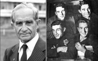 Сколько было известных футболистов братьев старостиных. Борис духон — братья старостины