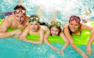 Противопоказания к посещению бассейна приказ. Принадлежности для плавания в бассейне. Показания и противопоказания