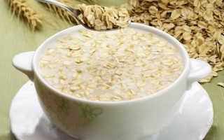 Овсяная каша на диете — рецепты приготовления на воде или молоке, польза и вред для похудения. Можно ли похудеть на овсянке