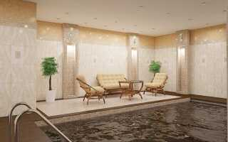 Строим бассейн на цокольном этаже. Опыт устройства бассейна в цоколе. Что нужно знать о строительстве такого бассейна