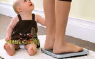 Можно ли похудеть от фитнеса за месяц. Фитнес поможет похудеть! или как я похудела после родов