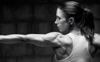 Почему я сильно потею на тренировках. Потеть во время тренировок — плохо или хорошо? Упоры для отжиманий: упражнения