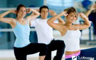Разница между фитнесом и шейпингом. Чем отличаются фитнес, шейпинг и аэробика
