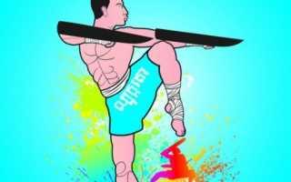 Самые опасные боевые искусства в мире. Самое эффективное боевое искусство