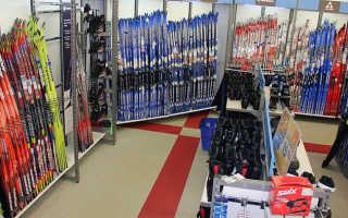 Подбор параметров лыж и палок. Как правильно выбрать лыжные палки