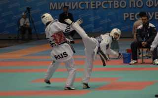 Сейфулла магомедов вернул звание чемпиона. Послужной список как ориентир для юных тхэквондистов