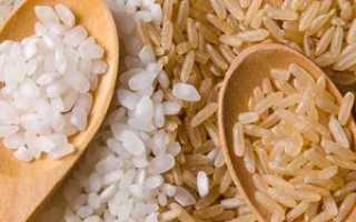 Приготовить вкусный диетический рис. Готовим красный рис. Как правильно готовить бурый рис