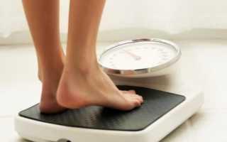 Набираю вес после тренировок. Почему может увеличиваться вес после тренировки