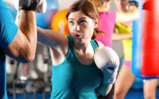 Тренировки по кикбоксингу в домашних условиях. Как научиться кикбоксингу в домашних условиях