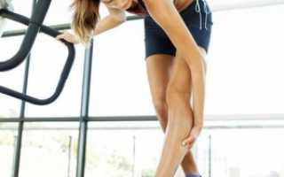 Мышечная крепатура: причины появления и способы снятия. Как можно избавиться от крепатуры