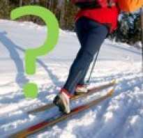 Чем полезны катания на лыжах. Сколько калорий сжигается на лыжах. Лыжи для похудения: основные правила катания