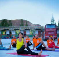 Чем полезна йога для пожилых и пенсионеров. Комплекс упражнений йоги для пожилых людей