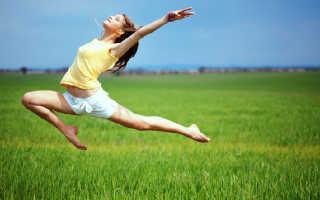 Оздоровительная зарядка по утрам. Как выполнять утреннюю зарядку? Комплекс упражнений, советы по питанию