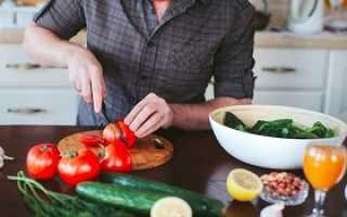 Программа раздельного питания 20 дней. Раздельное питание для похудения: схема и рецепты. Главные принципы и правила раздельного питания