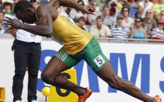 Рекордсмены олимпийских игр. Мировые и олимпийские рекорды