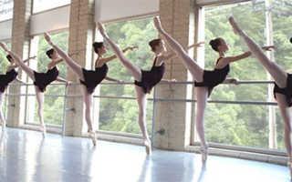 О классическом танце, движениях и терминах