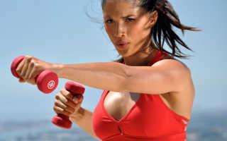 Физнагрузки для похудения. Зачем худеющим физические нагрузки? Универсальное решение для большинства проблем
