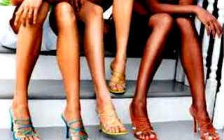 Что нужно делать, чтобы икры ног похудели. Как похудеть в икрах ног: эффективные способы