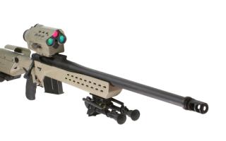Лучшее снайперское оружие. M1400 – самая точная снайперская винтовка в мире. лучшая из дальнобойных