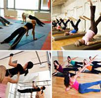 Пилатес — что это, упражнения для начинающих. Сколько калорий сжигает тренировка. В какой одежде лучше заниматься